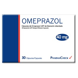 omeprazolis