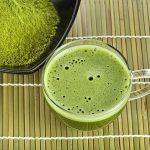 Matcha-arbata